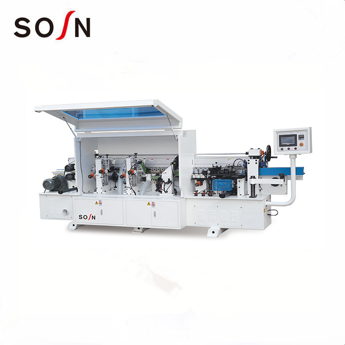 FZ-360 automatic edge banding machine